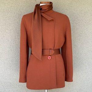 Oscar de la Renta vintage 1975 jacket set
